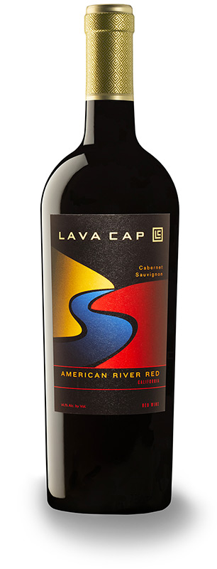 American River Red Blend